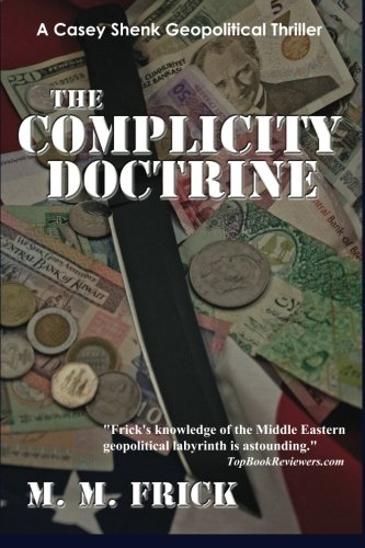 Image of The Complicity Doctrine