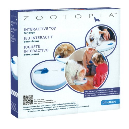 Zootopia-22202-Interactive-Dog-Smart-Toy-Spinning-Wheel
