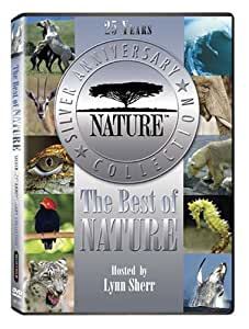 The Best of Nature: 25 Years