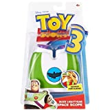 Disney Pixar Toy Story 3 Space Ranger Space Scope MULTI