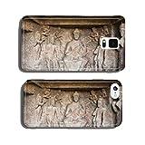 Ellora caves, Aurangabad cell phone cover case Samsung S5