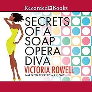 Secrets of a Soap Opera Diva Audiobook