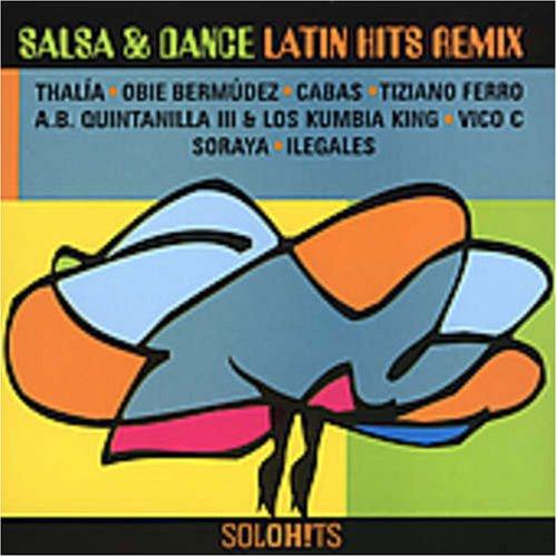 Various - Remixes: Latin - Zortam Music