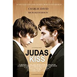 Judas Kiss Blu-ray