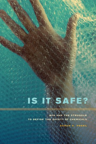 Is It Safe?: Bpa And The Struggle To Define The Safety Of Chemicals front-781679