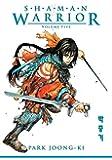 Shaman Warrior Volume 5