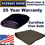 Pond Liners & Seals