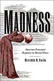img - for Madness: American Protestant Responses to Mental Illness (Studies In Religion, Theology, and Disability) book / textbook / text book