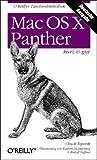 echange, troc Chuck Toporek - Mac OS X Panther - kurz und gut