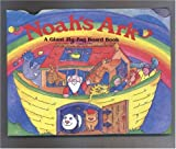 img - for Giant Zig-Zag Noah's Ark (Giant Zig-Zag Board Book) book / textbook / text book