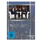"Boston Legal - Die komplette Serie [27 DVDs]von ""James Spader"""