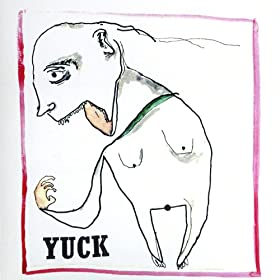 Yuck (Amazon Exclusive Version)