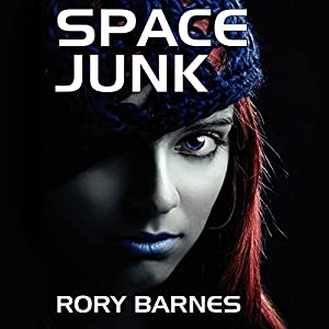 Space Junk Audiobook