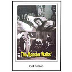 The Monster Walks' 1932
