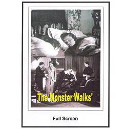 The Monster Walks' 1932