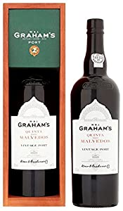 Graham's Quinta Malvedos Port 2001 75cl