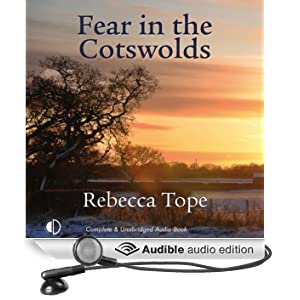 Fear in the Cotswolds (Unabridged)