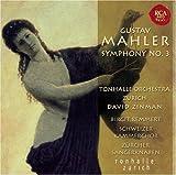 Mahler: Symphony No. 3 [Hybrid SACD]
