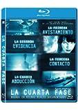 La Cuarta Fase [Blu-ray]