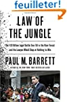 Law of the Jungle: The $19 Billion Le...