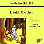 Hauffs Märchen   Wilhelm Hauff