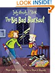 Judy Moody and Stink: The Big Bad Bla...