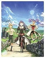 フラクタル第1巻Blu-ray 初回限定生産版】