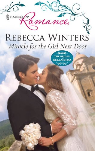 Image of Miracle for the Girl Next Door