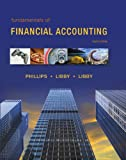 img - for Fundamentals of Financial Accounting, 4th edition book / textbook / text book