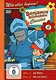 Benjamin Blümchen Classics 4 - Als Ritter/Wo ist Otto? -