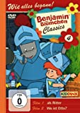 Benjamin Blümchen Classics - Benjamin als Ritter/ Wo ist Otto? title=