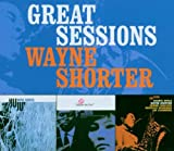 echange, troc Wayne Shorter, Alfred Lion - Great Sessions (Coffret 3 CD)
