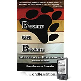 Bears on Bears, rev. ed., by Ron Suresha, on Kindle