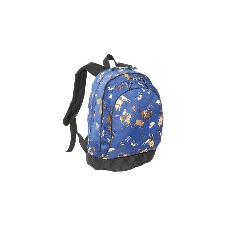 e276fa5c9628 Wildkin Cowboy Sidekick Backpack on PopScreen