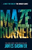 A Review of The Maze RunnerbyAwesomegan33