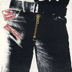 Sticky Fingers [Shm-CD]