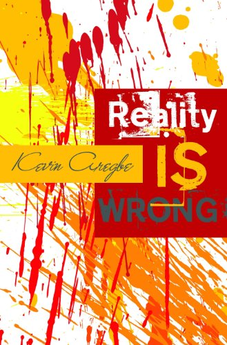 Book: Reality Is Wrong Kevo by Kevo Aregbe
