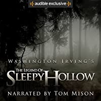 The Legend of Sleepy Hollow audio book