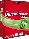 QuickSteuer 2010 (für Steuerjahr 2009)
