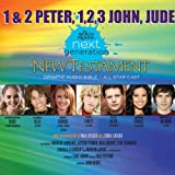 img - for (34) 1,2 Peter - 1,2,3 John - Jude, The Word of Promise Next Generation Audio Bible: ICB book / textbook / text book