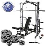 Marcy Platinum Smith Machine Home Gym...