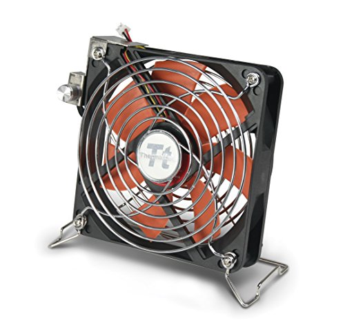 Thermaltake Mobile Fan 12 AF0007 External USB Cooling Fan 12CM Retail (Mobile Fan 12 compare prices)