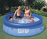 "INTEX 8 x 30"" Easy Set Inflatable Swimming Pool 