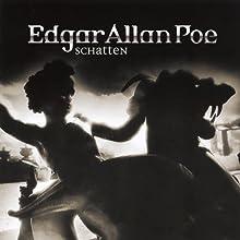 Schatten (Edgar Allan Poe 21) Hörspiel von Edgar Allan Poe Gesprochen von: Ulrich Pleitgen, Iris Berben