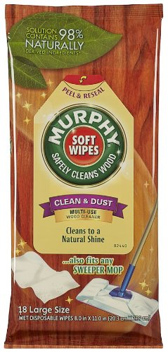 All Purpose Natural Surface Cleaner front-642322