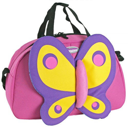 Samsonite Sammies Dreams Kinderreisetasche Duffle