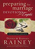 img - for Preparing for Marriage-Devotions for Couples book / textbook / text book