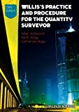 img - for Willis's Practice and Procedure for the Quantity Surveyor book / textbook / text book