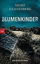 BLUMENKINDER: KRIMINALROMAN (GERMAN EDITION)