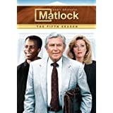 Matlock: Fifth Season [Import USA Zone 1]